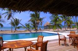 C Eco Lodge San Blas