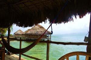 San Blas Cabanas