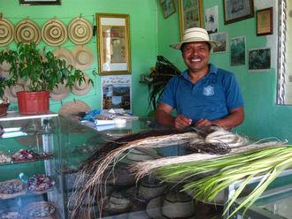 cocle hat maker