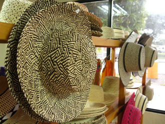Cocle hats penonome