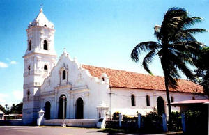 cocle nata church