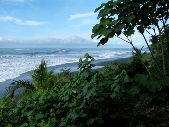 Los Santos Pedasi Sand