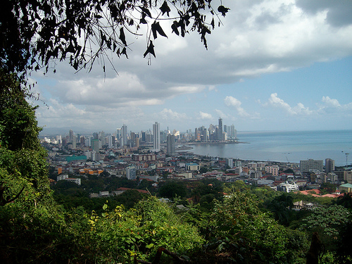 Panama Mirador