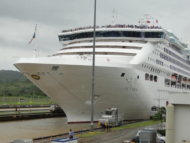 Panama MiraFlores