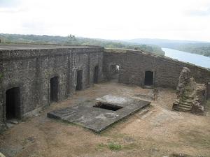 Colon San Lorenzo