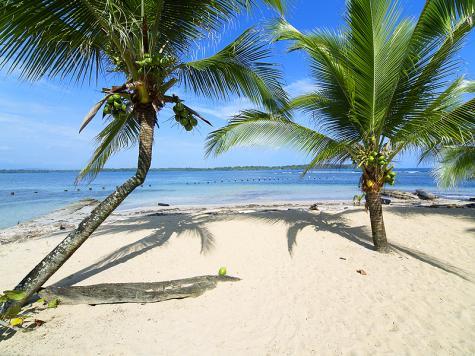 Veraguas Playa Blanco