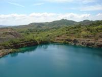 Veraguas laguna vista