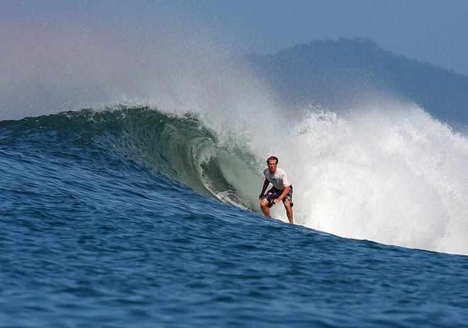Veraguas surf