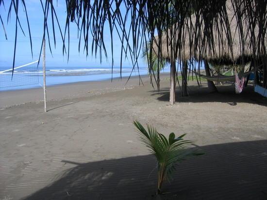 Herrera beach