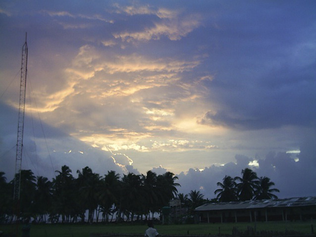cabanas-ukuptupu-san-blas-islands-panama-sunrise
