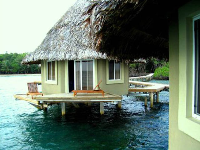 C Eco Lodge Hotel San Blas Islands Panama