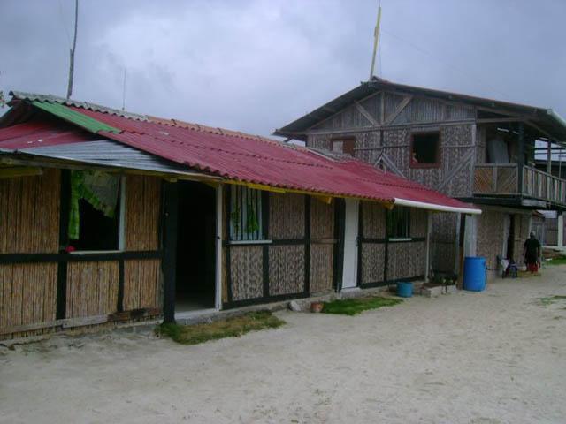 hostal-nadi-san-blas-panama-islands-street