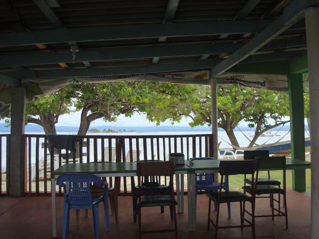 hotel-el-porvenir-san-blas-islands-panama-beach-relax