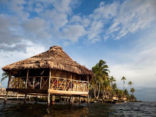 Hotel Yandup