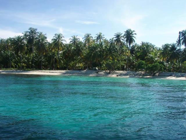 Hotel Yandup San Blas Islands Panama