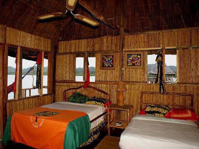 Hotel Sapibenega San Blas Islands Panama
