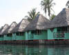 Tipycal Cabanas at Akwadup Lodge