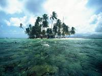 Cabanas Kuanidup en el paraiso