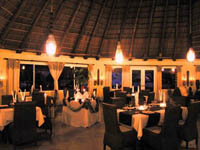 Luxury at Coral Eco Lodge