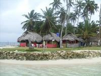 Cabanas Hotel Coco Blanco