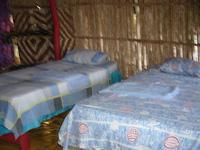 Hotel Coco Blanco Beds