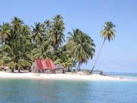 Hotel Yandup, Isla Diablo