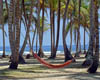 Chilling out at Cabanas Isla Aguja