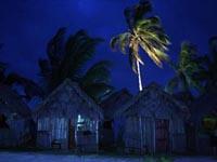 Magica noche en Kuanidup