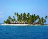 Cabanas Kuanidup San Blas Islands