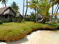 Cabanas Kuanidup habitaciones privadas