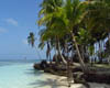 Stunning Beaches in San Blas Islands