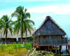 Sapibenega Hotel in San Blas Islands