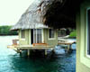 Coral Eco Lodge in San Blas