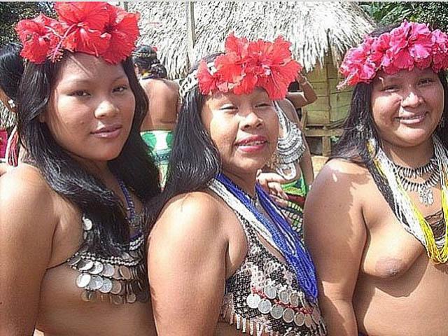 embera-women
