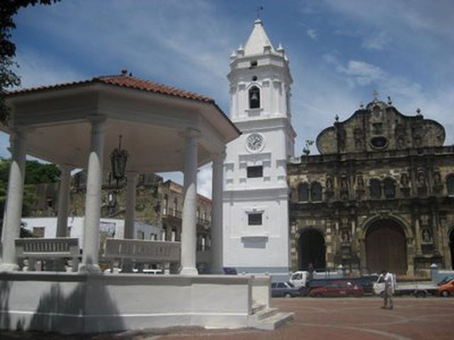 Catedral Metropolitana de Panamá