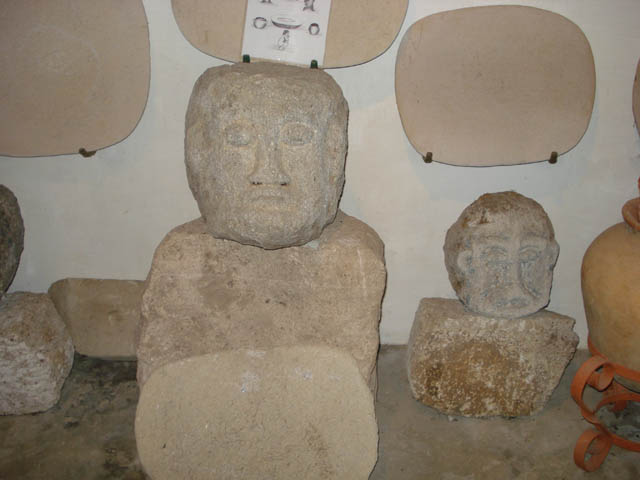 panama-el-valle-day-tour-museum-indian-statues
