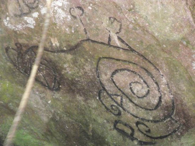 panama-el-valle-day-tour-piedra-pintada-carvins-from-the-1400
