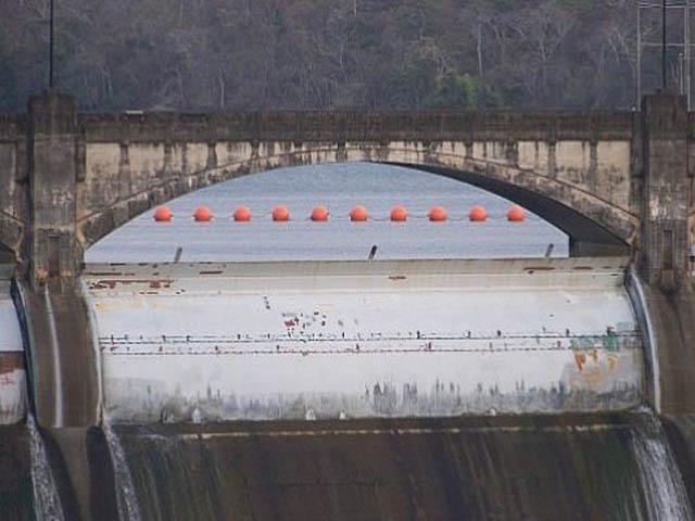 panama-san-lorenzo-gatun-locks-day-tour-Madden-Dam