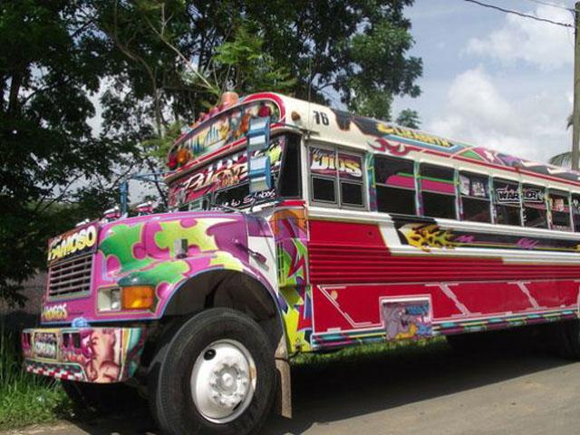 panama-tour-portobelo-isla-grande-Ruins-Panama-Day-Tour