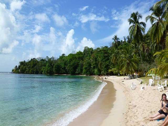 Best Coffee Panama City Panama