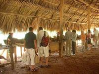 Embera Handcrafts