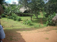 Embera Village