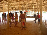 Live the Embera Experience