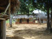 Embera Village, a Random Shot