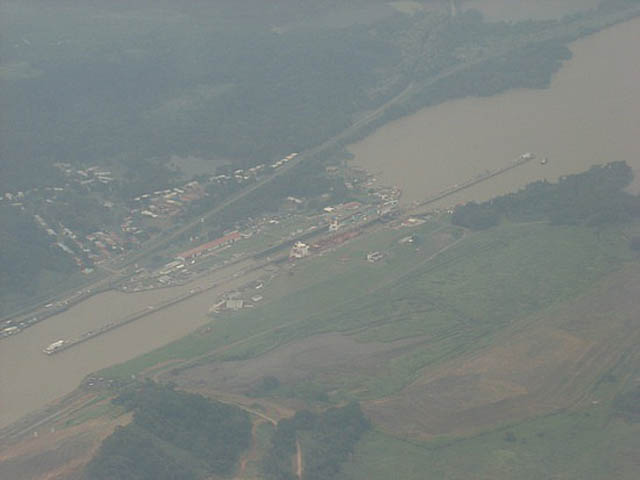 panama-Canal-Transit-Tour-pedro-miguel-locks-from-above