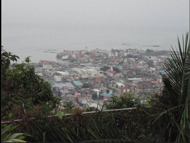panama-city-day-tour-Casco-Viejo-from-Cerro-Ancon