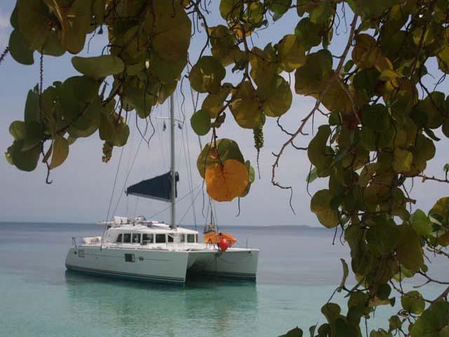 Sailing-Panama-Cartagena-San-Blas-buon-vento-in-san-blas