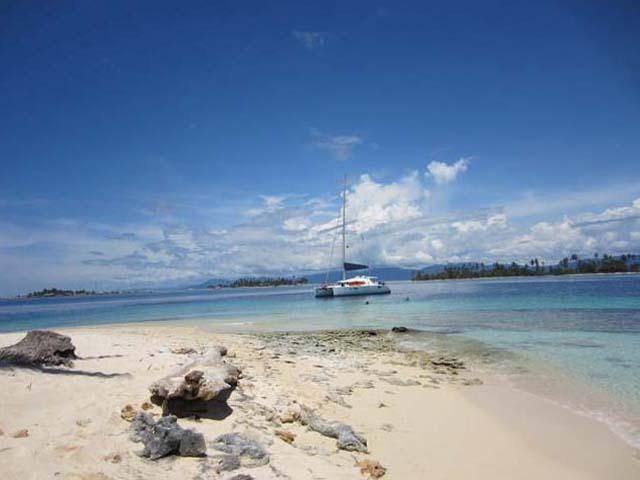 Sailing-Panama-Cartagena-San-Blas-buon-vento-paradise