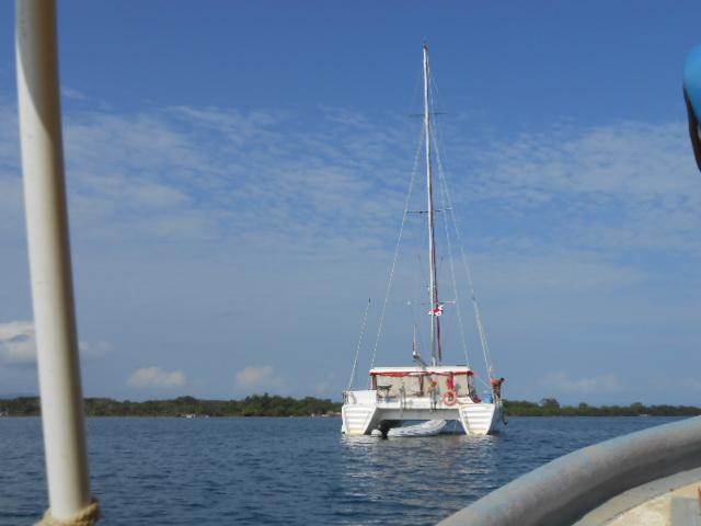 Sailing-Panama-Cartagena-San-Blas-catamaran-jacqueline
