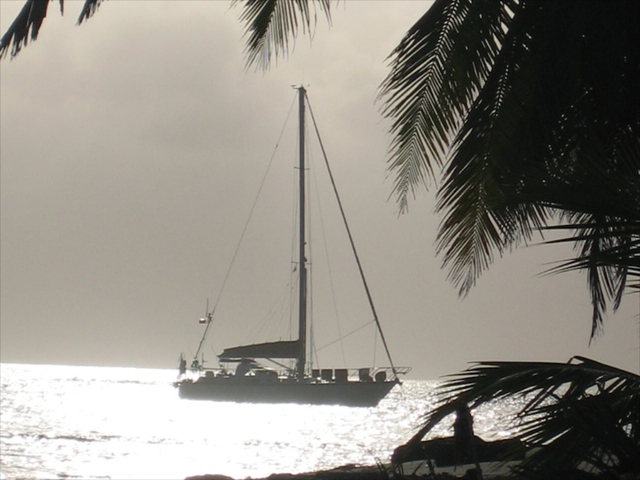 Sailing-Panama-Cartagena-San-Blas-mintaka-in-the-paradise